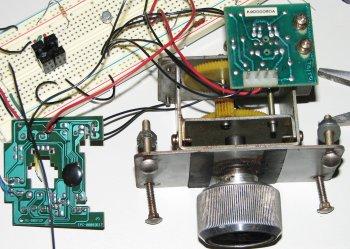 Arcade Optics - Optical Controls